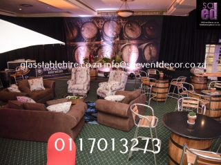 German Beerfest Backdrop Hire