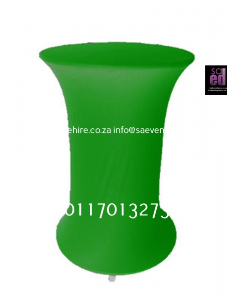 cocktail Green Cocktail Table Stretch Cover