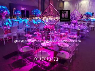 Sandton Convention Centre - Luxurious Wedding