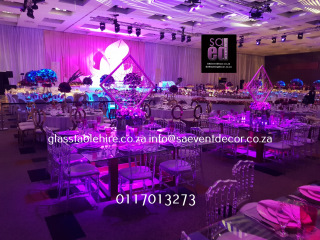 Sandton Convention Centre - A Fairytale Wedding