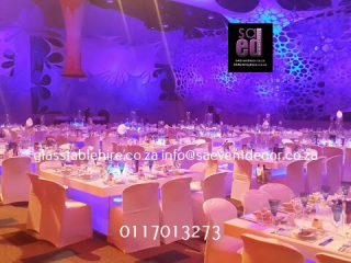 Sandton Convention Centre -