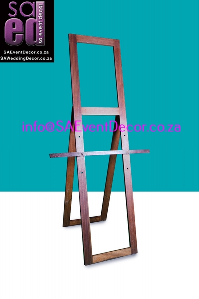 Artist Easel Hire (2)