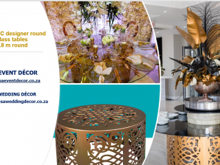 Gold-CNC-round-glass-tables