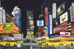 Bacbro01 Broadway New York Theater Theme Backdrop Hire
