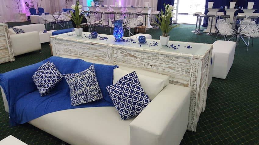 Cocktail Furniture Hire – Set the Tone for your Next Event